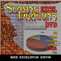 Independent Publisher's Group SLAYING EXCEL DRAGONS DVD