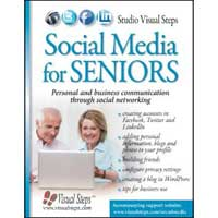 Independent Publisher's Group SOCIAL MEDIA FOR SENIORS