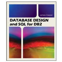 Independent Publisher's Group DATABASE DES & SQL  DB2