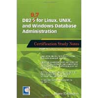 Independent Publisher's Group DB2 9.7 FOR LINUX UNIX