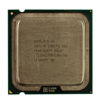 Intel 2.13 GHz Socket 775 Core 2 Duo Processor - Refurbished