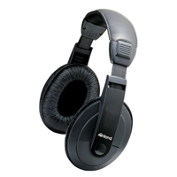 Inland Multimedia Headphone 87051