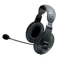 Inland Multimedia Headset 87052