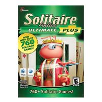 Masque Solitaire Antics Ultimate Plus (PC/Mac)