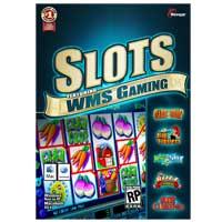 Masque Slots (PC/Mac)