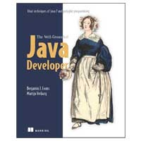 Manning Publications WELL-GROUNDED JAVA DEV