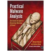 No Starch Press PRACTICAL MALWARE ANALYSI