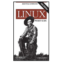 O'Reilly LINUX POCKET GUIDE 2/E