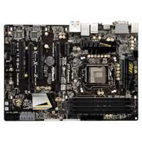 ASRock Z77 Extreme4 Socket LGA 1155 Z77 ATX Intel Motherboard