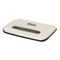 Netis ST-3123 8-Port Gigabit Ethernet Switch
