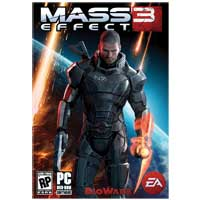 Electronic Arts Mass Effect 3 (PC)