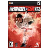 Take Two Major League Baseball 2K12 (PC)