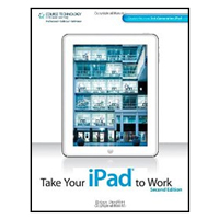 Cengage Learning TAKE YOUR IPAD TO WORK 2E