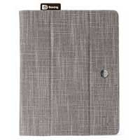 booq Folio Case for iPad 2/iPad 3 Sand
