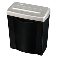 Inland 6-Sheet Cross Cut Shredder