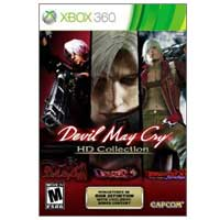 Capcom Devil May Cry HD Collection (Xbox 360)