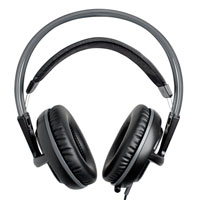 SteelSeries Siberia v2 Gaming Headset Black (PS3)