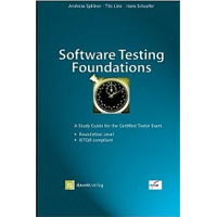O'Reilly SOFTWARE TESTING FOUNDATI