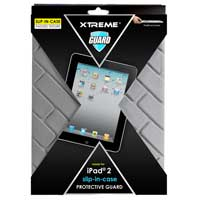 Xtreme Cables iPad Padded Case Assorted Colors