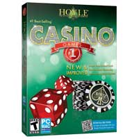 Encore Software HOYLE Casino Games 2012 (PC/MAC)