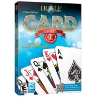 Encore Software HOYLE Card Games 2012 (PC/MAC)
