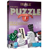 Encore Software HOYLE Puzzle and Board Games 2012 (PC/MAC)