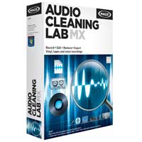 Magix Entertainment Audio Cleaning Lab MX