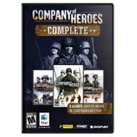 Aspyr Company of Heroes Complete (Mac)