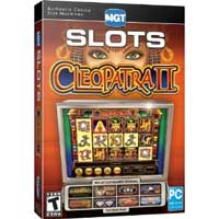 Encore Software IGT Slots: Cleopatra 2 (PC)