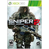 City Interactive Sniper 2: Ghost Warrior (Xbox 360)