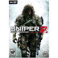 City Interactive Sniper 2: Ghost Warrior (PC)