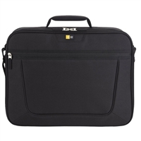 "Case Logic Laptop Carrying Case Fits Screens up to 17.3"" Black"
