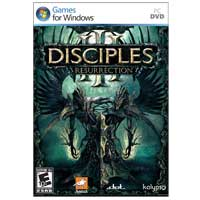 Kalypso Disciples Resurrection (PC)