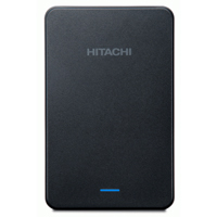 Hitachi Touro Mobile MX3 500GB USB 3.0 Portable Hard Drive