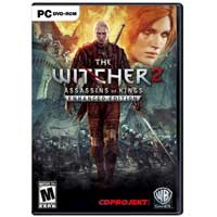 Warner Brothers The Witcher 2: Assassins of Kings Enhanced Edition (PC)