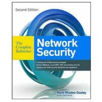 McGraw-Hill NETWORK SECURITY COMPLETE
