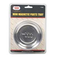 "JMK-IIT 4.25"" Mini Magnetic Parts Tray"