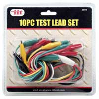 JMK-IIT Test Lead Set 10 Pack