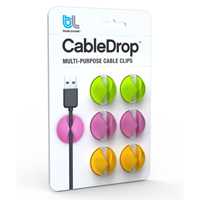 BlueLounge Design CableDrop