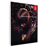 Adobe Premiere Professional CS6 (Mac)