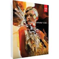 Adobe Illustrator CS6 (Mac)