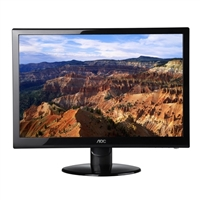 "AOC E2752VH 27"" 1080p HD LED Monitor"