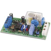 Velleman Multifunction Relay Switch Kit