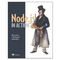 Manning Publications NODE.JS IN ACTION