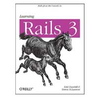 O'Reilly LEARNING RAILS 3
