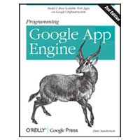 O'Reilly PROG GOOGLE APP ENGINE