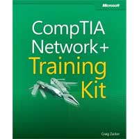 Microsoft Press COMPTIA NETWORK+ TRAINING