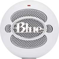 Blue Microphones ICE 1974 USB Microphone with HD Audio