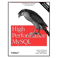O'Reilly HIGH PERFORMANCE MYSQL