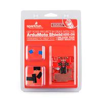 SparkFun Electronics Ardumoto Motor Driver Shield